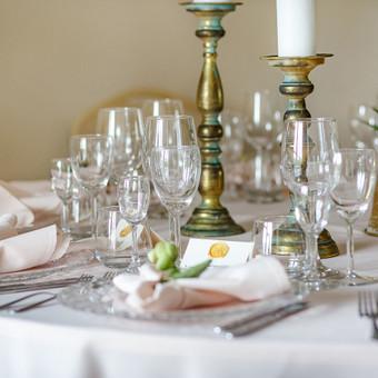 Išvežamieji renginiai. Vestuvės, verslo renginiai. / Food Stories / Darbų pavyzdys ID 996361