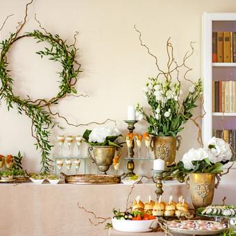 Išvežamieji renginiai. Vestuvės, verslo renginiai. / Food Stories / Darbų pavyzdys ID 996367