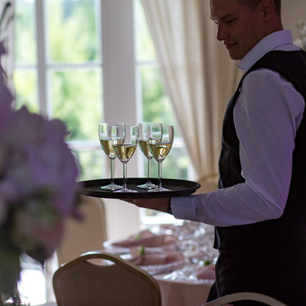 Išvežamieji renginiai. Vestuvės, verslo renginiai. / Food Stories / Darbų pavyzdys ID 996371
