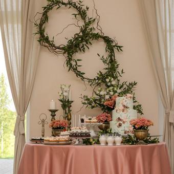 Išvežamieji renginiai. Vestuvės, verslo renginiai. / Food Stories / Darbų pavyzdys ID 996387