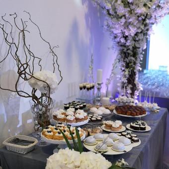 Išvežamieji renginiai. Vestuvės, verslo renginiai. / Food Stories / Darbų pavyzdys ID 996389