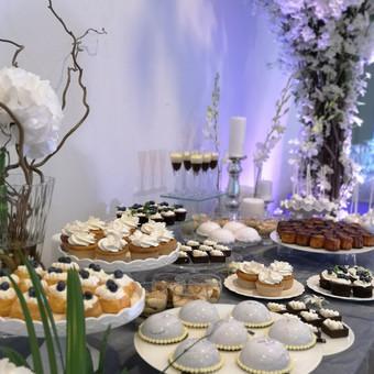 Išvežamieji renginiai. Vestuvės, verslo renginiai. / Food Stories / Darbų pavyzdys ID 996391