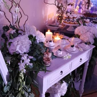 Išvežamieji renginiai. Vestuvės, verslo renginiai. / Food Stories / Darbų pavyzdys ID 996397