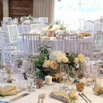 Išvežamieji renginiai. Vestuvės, verslo renginiai. / Food Stories / Darbų pavyzdys ID 996409
