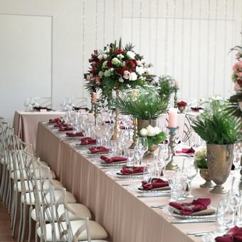 Išvežamieji renginiai. Vestuvės, verslo renginiai. / Food Stories / Darbų pavyzdys ID 996441