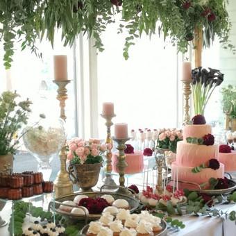 Išvežamieji renginiai. Vestuvės, verslo renginiai. / Food Stories / Darbų pavyzdys ID 996453