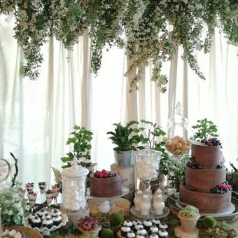 Išvežamieji renginiai. Vestuvės, verslo renginiai. / Food Stories / Darbų pavyzdys ID 996463