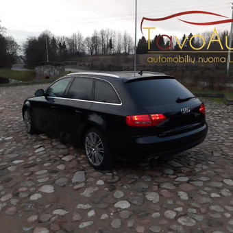 Automobiliu Nuoma / Automobilių nuoma / Darbų pavyzdys ID 996545