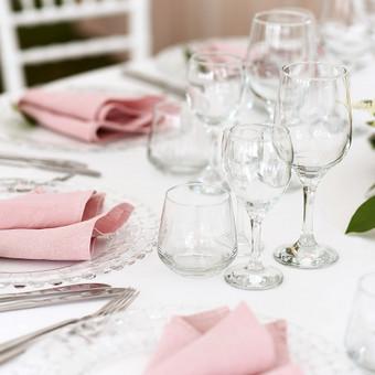 Išvežamieji renginiai. Vestuvės, verslo renginiai. / Food Stories / Darbų pavyzdys ID 996573