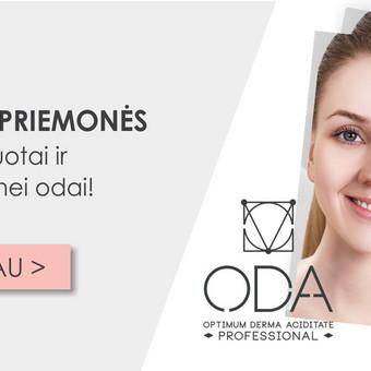Grafikos dizainerė / Olga Kapustina / Darbų pavyzdys ID 997373
