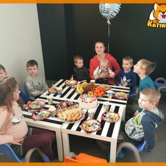 Vaikų laisvalaikio centras KATINUKAS.LT / Celinda, UAB / Darbų pavyzdys ID 998065