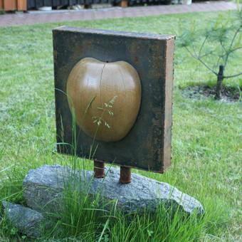 Skulptorius / Vidas / Darbų pavyzdys ID 105711