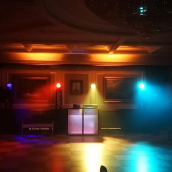Vedėjas ir DJ viename - kokybiškas įgarsinimas, apšvietimas / Justinas Sruoginis / Darbų pavyzdys ID 999729