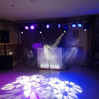 Vedėjas ir DJ viename - kokybiškas įgarsinimas, apšvietimas / Justinas Sruoginis / Darbų pavyzdys ID 999811