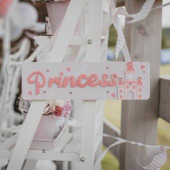 Vestuvių ir kitų gyvenimo švenčių dekoras/stilizavimas / Vilma Unikienė / Darbų pavyzdys ID 1001353