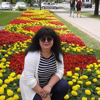 Dalios Gėlės - puokštės, kompozicijos, gėdulo vainikai / Dalia Pranskevičienė / Darbų pavyzdys ID 1001565