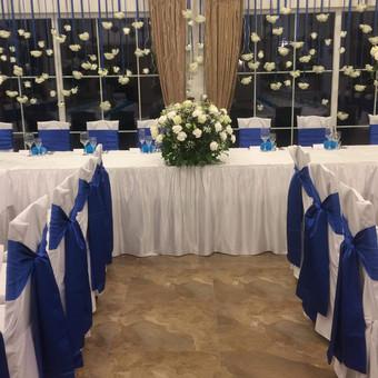 Dalios Gėlės - puokštės, kompozicijos, gėdulo vainikai / Dalia Pranskevičienė / Darbų pavyzdys ID 1001617
