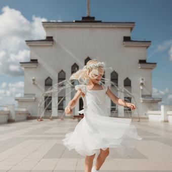 Jūsų šventės fotografijos tikros jausmingos šiltos / Švelnus Vėjas / Darbų pavyzdys ID 1002213