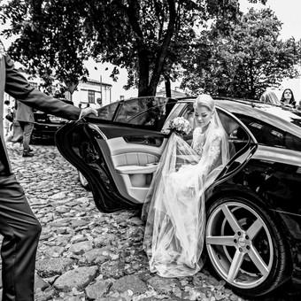 Vestuvių fotosesija / Justinas Anušauskas / Darbų pavyzdys ID 1002513