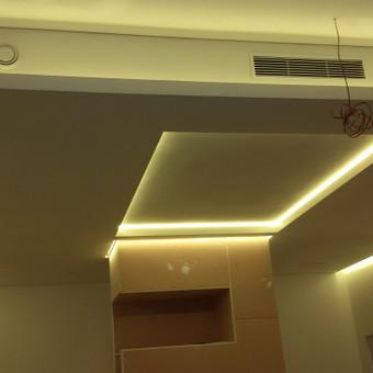 Elektrikas kaune, elektros darbai, elektros paslaugos aktas / Sigis / Darbų pavyzdys ID 106739