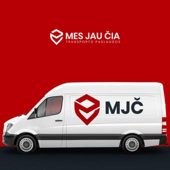 Transporto paslaugos, perkraustymo paslaugos. / Mes Jau Čia / Darbų pavyzdys ID 1006997