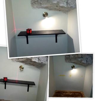 Meistras į namus biurą, sodybą... / Rimvydas Marazas / Darbų pavyzdys ID 1007327