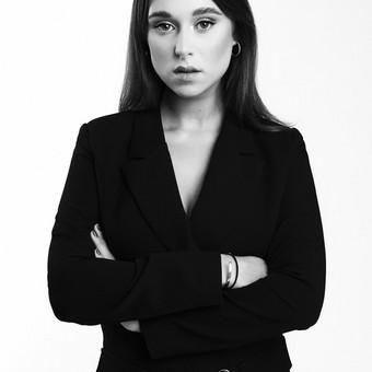 Stilinga portreto, vestuvių ir mados fotografija / Karolina Vaitonytė / Darbų pavyzdys ID 1007699