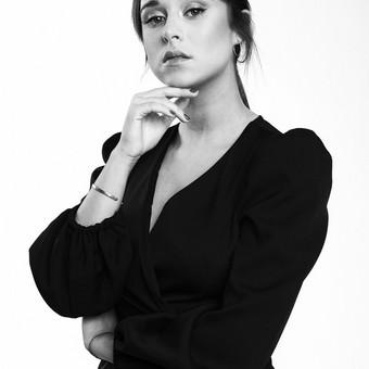 Stilinga portreto, vestuvių ir mados fotografija / Karolina Vaitonytė / Darbų pavyzdys ID 1007703