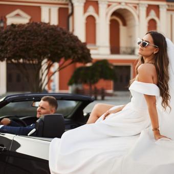 Stilinga portreto, vestuvių ir mados fotografija / Karolina Vaitonytė / Darbų pavyzdys ID 1007813