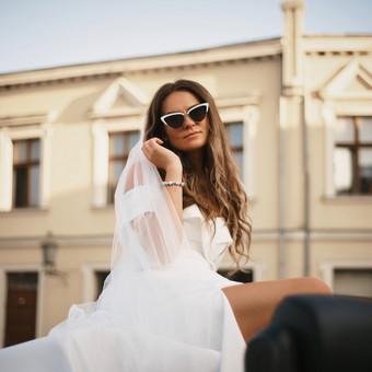 Stilinga portreto, vestuvių ir mados fotografija / Karolina Vaitonytė / Darbų pavyzdys ID 1007817