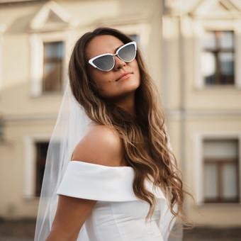 Stilinga portreto, vestuvių ir mados fotografija / Karolina Vaitonytė / Darbų pavyzdys ID 1007819