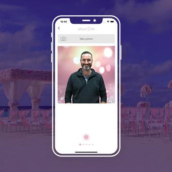 Android, iOS mobiliųjų aplikacijų kūrimas / AppStart / Darbų pavyzdys ID 1013089