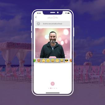 Android, iOS mobiliųjų aplikacijų kūrimas / AppStart / Darbų pavyzdys ID 1013091