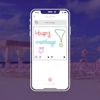Android, iOS mobiliųjų aplikacijų kūrimas / AppStart / Darbų pavyzdys ID 1013093