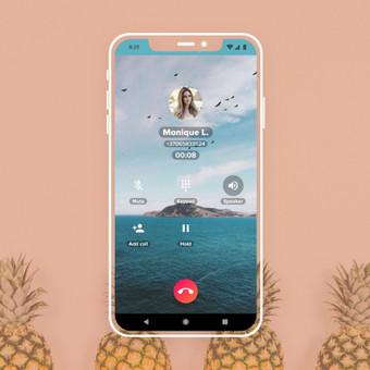 Android, iOS mobiliųjų aplikacijų kūrimas / AppStart / Darbų pavyzdys ID 1013109