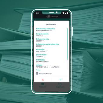 Android, iOS mobiliųjų aplikacijų kūrimas / AppStart / Darbų pavyzdys ID 1013117
