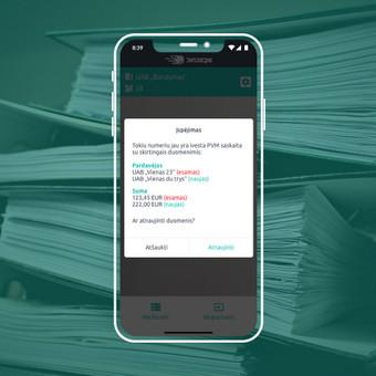 Android, iOS mobiliųjų aplikacijų kūrimas / AppStart / Darbų pavyzdys ID 1013129