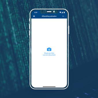 Android, iOS mobiliųjų aplikacijų kūrimas / AppStart / Darbų pavyzdys ID 1013139