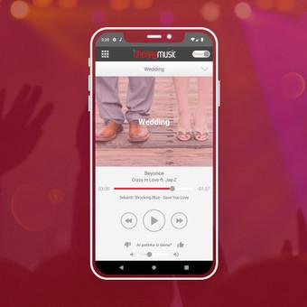 Android, iOS mobiliųjų aplikacijų kūrimas / AppStart / Darbų pavyzdys ID 1013191