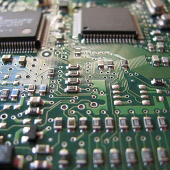 Planšetinių kompiuterių remontas.