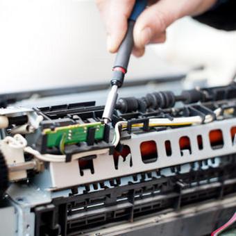 Remontuojame lazerinius spausdintuvus.