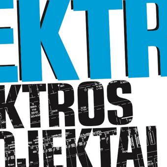 Elektros projektai visoje Lietuvoje / Lektra / Darbų pavyzdys ID 108237