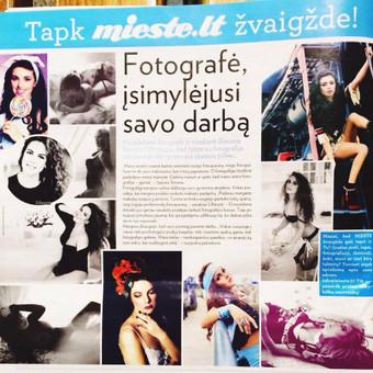 SIMONA BANYTĖ photography / Simona Banytė / Darbų pavyzdys ID 1019117