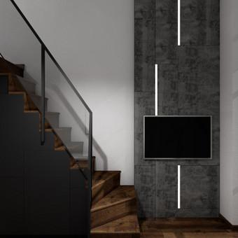 Interjero dizaino projektai / Gintarė Stonkienė / Darbų pavyzdys ID 1022307