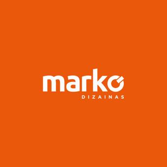 DIZAINO IR REKLAMOS SPRENDIMAI / UAB Marko dizainas / Darbų pavyzdys ID 1022495
