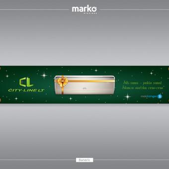 DIZAINO IR REKLAMOS SPRENDIMAI / UAB Marko dizainas / Darbų pavyzdys ID 1022503