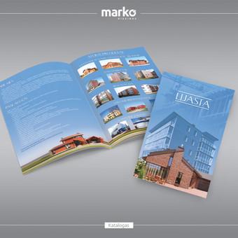 DIZAINO IR REKLAMOS SPRENDIMAI / UAB Marko dizainas / Darbų pavyzdys ID 1022509