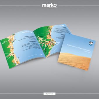 DIZAINO IR REKLAMOS SPRENDIMAI / UAB Marko dizainas / Darbų pavyzdys ID 1022521