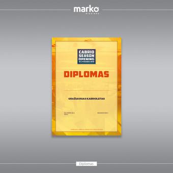 DIZAINO IR REKLAMOS SPRENDIMAI / UAB Marko dizainas / Darbų pavyzdys ID 1022531