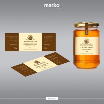 DIZAINO IR REKLAMOS SPRENDIMAI / UAB Marko dizainas / Darbų pavyzdys ID 1022537